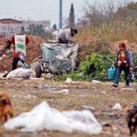 Argentina, segundo en la lista de los países con más miseria del mundo