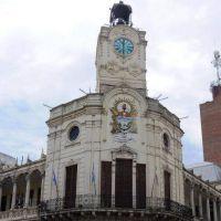 Paraná: Se promulgó la Tributaria municipal 2017