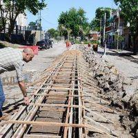 """Renuevan los alrededores de la estación de tren """"San Fernando"""""""