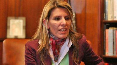 Sandra Arroyo Salgado adelantó que pedirá ''rectificar la fecha de la muerte'' de Nisman