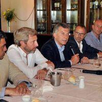 Macri le pidió a intendentes PRO evitar el