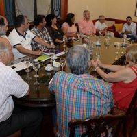 Construirán un vinazoducto de 3000 metros en Monteagudo