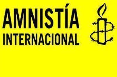 Amnistía Internacional critica las 'draconianas' medidas contra musulmanes en Europa