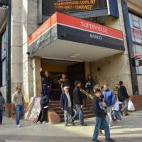 El Gobierno provincial rescindió el contrato con el banco Supervielle