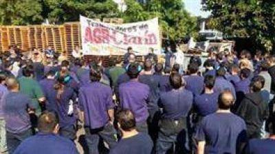 Conflicto por el cierre de una planta de Clarín