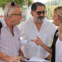 Inicio de obras en Cuyaya y se replicará luego en Campo Verde