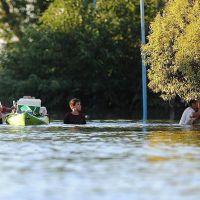 El Gobierno Nacional ejecutó apenas el 15% del dinero para prevenir inundaciones