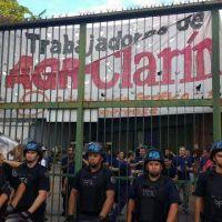 ¿Por qué Clarín ejecuta un vaciamiento en AGR?