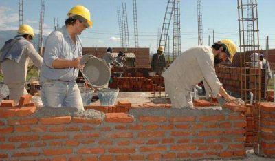 IPV: están operativos los créditos por $750 mil para construcción de viviendas