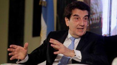 Carlos Melconian y un discurso crítico que terminó cansando a la Casa Rosada