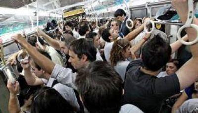 El Gobierno porteño invertirá más de $102 millones en la Línea B