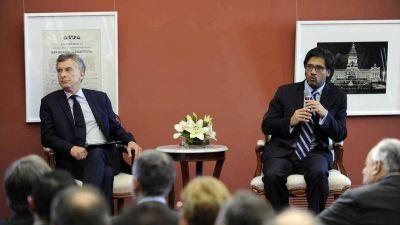 Mauricio Macri crea por decreto una comisión para reformar el Código Penal