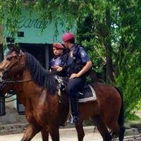 En breve. Baradero contará con una división de a caballo en la policía