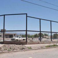 Godoy Cruz inició las obras de un nuevo polideportivo, el decimotercero