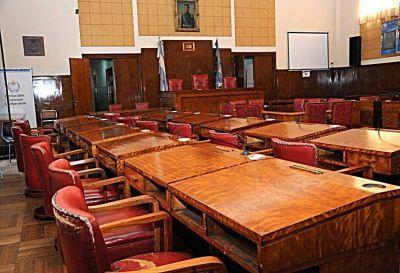 El Concejo Deliberante trata los aumentos en las tasas municipales