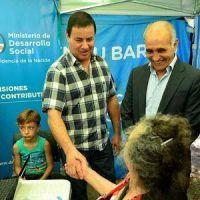"""Salvador vaticinó un año """"intenso"""" en la Legislatura"""