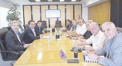 Insistirá hoy Gobierno con CGT para relanzar plan de Primer Empleo