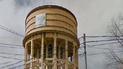 Reanudaron bombeo de agua potable tras desperfecto eléctrico