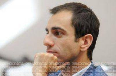 """""""No hay candidatos; el candidato es la gestión"""", dijo Petrecca rumbo a octubre"""