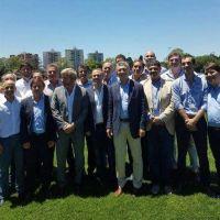 En el encuentro con intendentes PRO, Macri pidió poner el eje en la gestión y no en la campaña