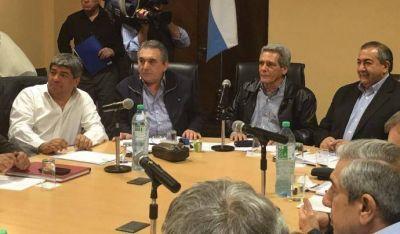 """Dirigente de la CGT admitió que """"ya es tiempo"""" de reaccionar contra el Gobierno"""