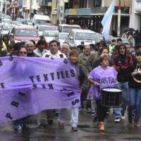 Fracasó el fideicomiso y la textil Guilford deja más de 270 trabajadores en la calle