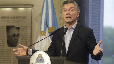 El pedido de Macri a la Justicia por Nisman: