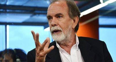 Fraga prometió impulsar el crédito hipotecario y se mostró preocupado por las inversiones