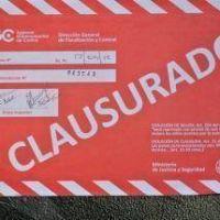 La AFIP clausuró siete locales en la Ciudad de Buenos Aires por no emitir tickets