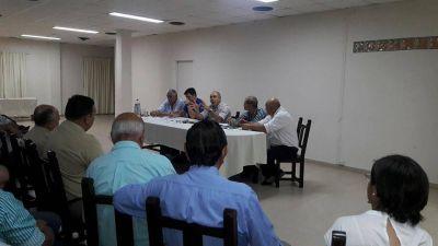Plan Belgrano en Palo Santo