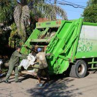 La municipalidad analizó el funcionamiento del sistema de recolección de residuos en Resistencia