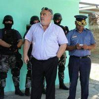 El Jefe de la Brigada Antinarcóticos acusa duramente a Ricardo Colombi