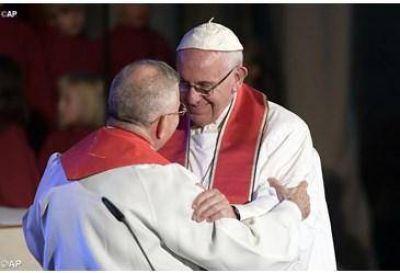 El Papa a la Delegación Ecuménica de Finlandia: verdadero ecumenismo es la conversión común a Jesucristo