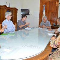 Zara confirmó que en abril comenzará la ejecución del Parque Eólico en Villalonga
