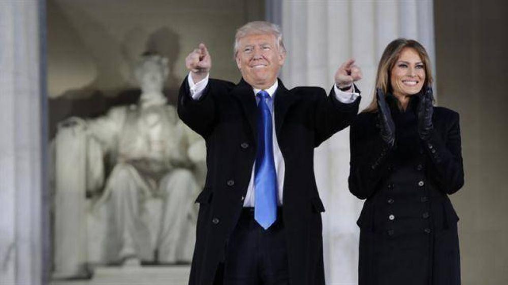 Incertidumbre en el mundo: empieza hoy la era Trump