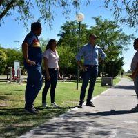 Leticia Valentín es la nueva Directora de Servicios Urbanos