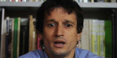 Diego Lagomarsino: ''Nisman mintió desde el 31 de diciembre hasta al menos el 17 de enero''