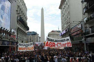 AGR: El Ministerio de Trabajo le da la derecha a la empresa
