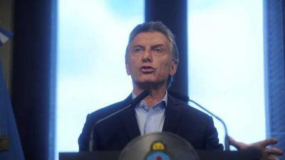 Inseguridad: Macri apura medidas y lanza la Comisión Nacional de Fronteras