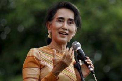 El silencio de la Nobel birmana frente a la persecución de los musulmanes rohinyás