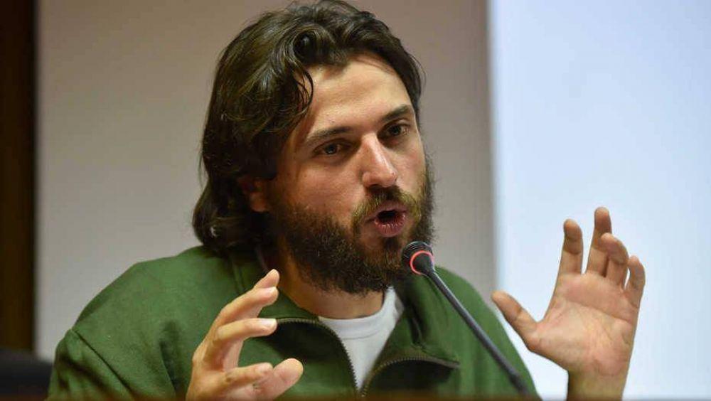 Juan Grabois: