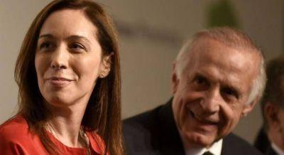 Vidal le suelta la mano a Passaglia y sus concejales apoyan la interpelación