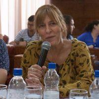 """Silvana Rojas: """"Podrán hablar pero yo estoy trabajando"""""""