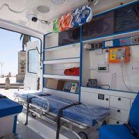 """""""En ningún lado se pide que haya emergentólogo en una ambulancia"""""""