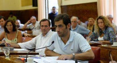"""Guillermo Arroyo: """"Buscamos mejorar y ampliar los servicios del Municipio"""""""