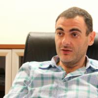 Adrián Urrelli: