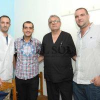 Oftalmología en el QAC para socios