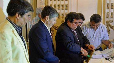 Licitan una obra clave para prevenir inundaciones en Lules