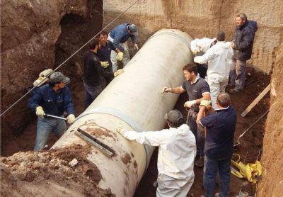Se volvió a romper el Acueducto y piden uso racional del agua