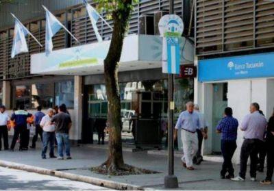 El próximo martes cobran el bono de $1.250 los municipales de San Miguel de Tucumán